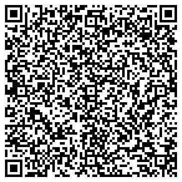 QR-код с контактной информацией организации BJ Stile, ЧП
