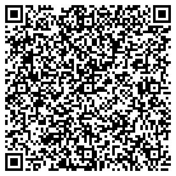 QR-код с контактной информацией организации Дрокин, ЧП