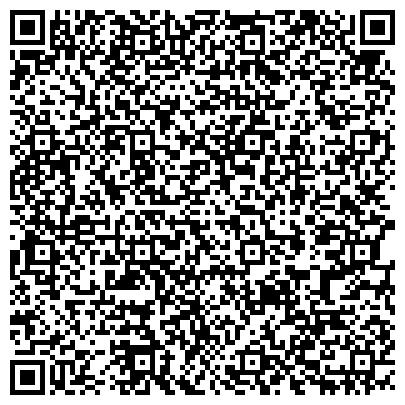 QR-код с контактной информацией организации Завод Стройматериалов, ЗАО