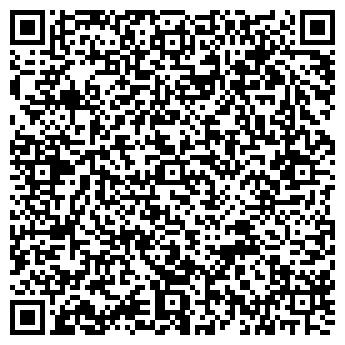 QR-код с контактной информацией организации УкрФарба, ООО