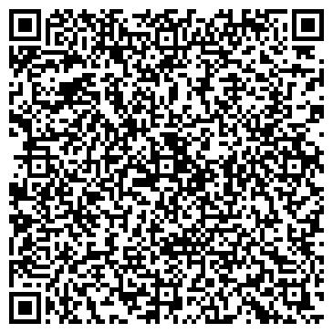 QR-код с контактной информацией организации Карбид, КП