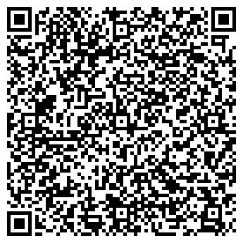 QR-код с контактной информацией организации Саланг, ООО