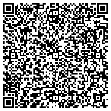 QR-код с контактной информацией организации Азотер Украина, ООО