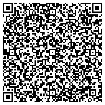 QR-код с контактной информацией организации Руанто, ООО