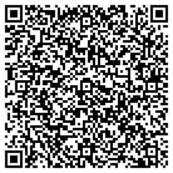 QR-код с контактной информацией организации ПОЖЦЕНТРСЕМЕЙ ТОО