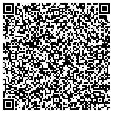 QR-код с контактной информацией организации Косметическая компания Мирра