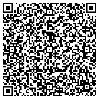 QR-код с контактной информацией организации МТК, АО