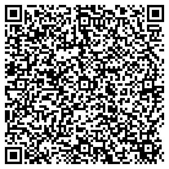 QR-код с контактной информацией организации ФС-Транс, ООО