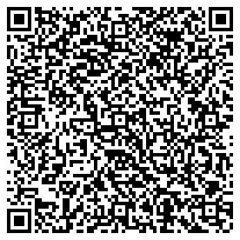 QR-код с контактной информацией организации Новоспецпром, ЧП