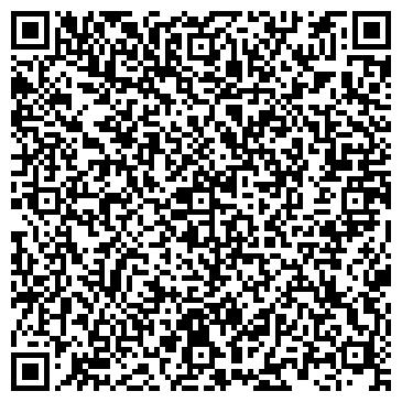 QR-код с контактной информацией организации Макеевкокс, ЧАО