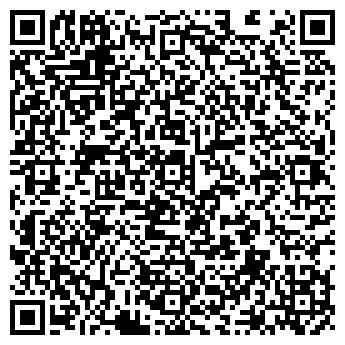 QR-код с контактной информацией организации Укркарпатойл Лтд, СП