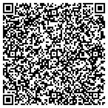 QR-код с контактной информацией организации Партнер МК, ЧП
