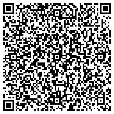 QR-код с контактной информацией организации Фирма Альфа ЛТД, ООО