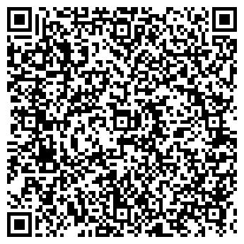 QR-код с контактной информацией организации Интерпаркет, ООО