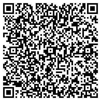 QR-код с контактной информацией организации Вип-Ойл, ООО