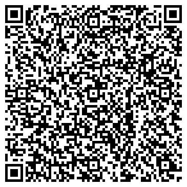 QR-код с контактной информацией организации Укрнефтересурс ТД, ООО