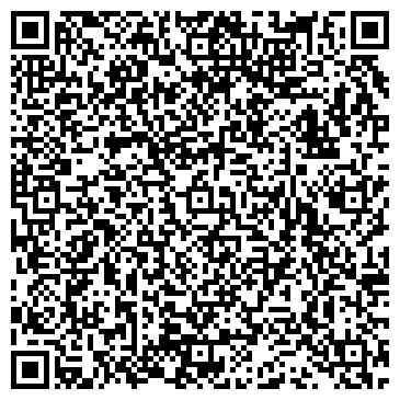 QR-код с контактной информацией организации ТУАПСИНСКАЯ ТОРГОВО-ПРОМЫШЛЕННАЯ ПАЛАТА