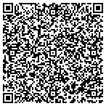 QR-код с контактной информацией организации Интерлогистикцентр, ООО