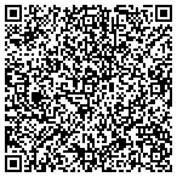 QR-код с контактной информацией организации Интерпостач, ООО