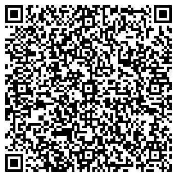 QR-код с контактной информацией организации Окко-Бизнес, ЧП