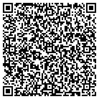 QR-код с контактной информацией организации Технопак НП, ООО