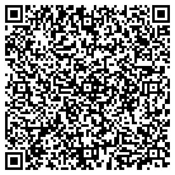 QR-код с контактной информацией организации Евроол, ООО