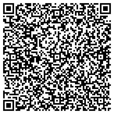 QR-код с контактной информацией организации А.С.Олвис, ООО