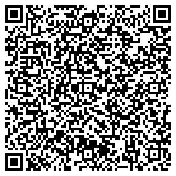 QR-код с контактной информацией организации Золотек, ООО