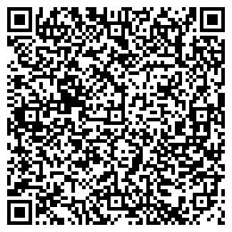 QR-код с контактной информацией организации Бастиан, ООО