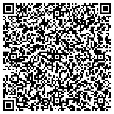 QR-код с контактной информацией организации Евразия, Группа Компаний