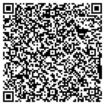 QR-код с контактной информацией организации Общество с ограниченной ответственностью Агросервис