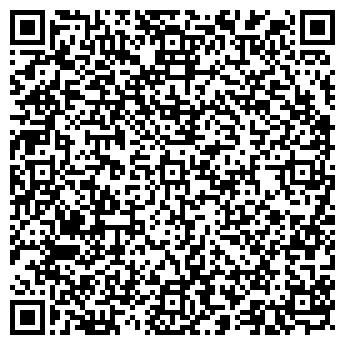 QR-код с контактной информацией организации Загиб, ООО