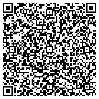 QR-код с контактной информацией организации Т&Д, ЧП