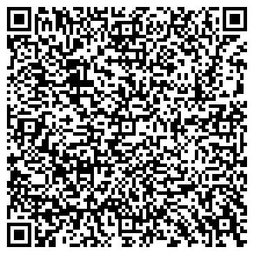 QR-код с контактной информацией организации Фортисгрупп, ООО