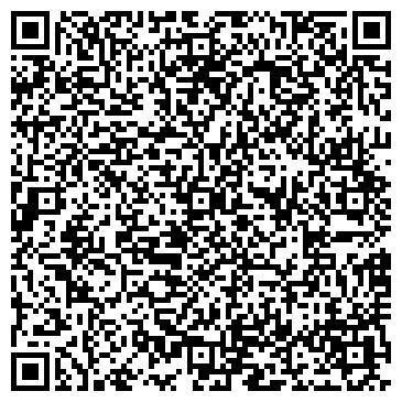 QR-код с контактной информацией организации С.П.ЕК. Интернешнл Ко,ООО