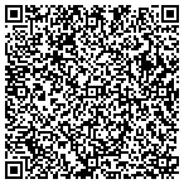 QR-код с контактной информацией организации Альбион групп, ООО