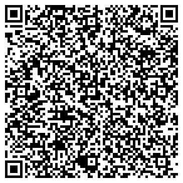QR-код с контактной информацией организации Искра, ОАО