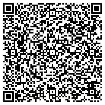QR-код с контактной информацией организации Донснаб, ООО
