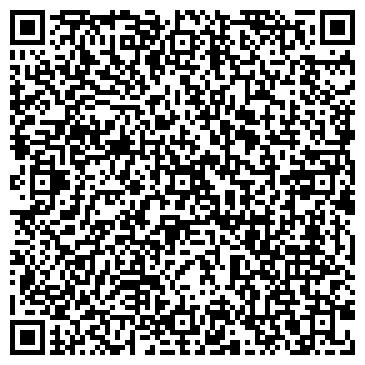QR-код с контактной информацией организации Декор концепт, ЧП