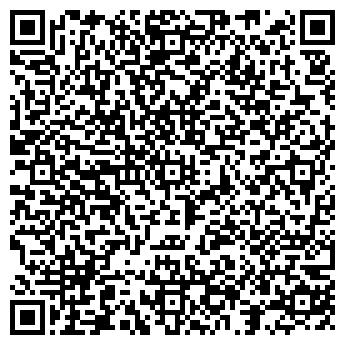 QR-код с контактной информацией организации Бастет, ЧП