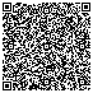 QR-код с контактной информацией организации Промышленный фонд, ООО