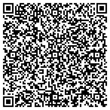 QR-код с контактной информацией организации Спецматериалы, ЧП