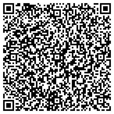 QR-код с контактной информацией организации Укрмаслопром, ООО