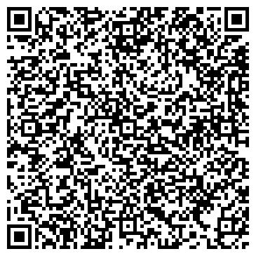 QR-код с контактной информацией организации Сити Инвест ФИК, ООО