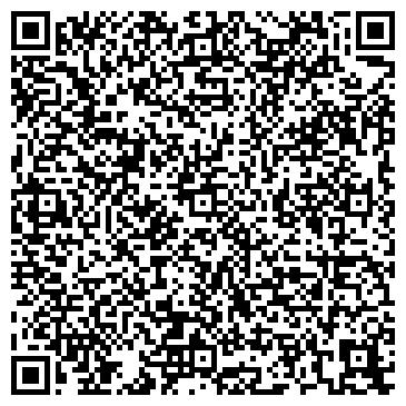 QR-код с контактной информацией организации ЛЛК-Интернешнл, ООО