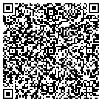 QR-код с контактной информацией организации СБ РФ № 1805 ТУАПСИНСКОЕ