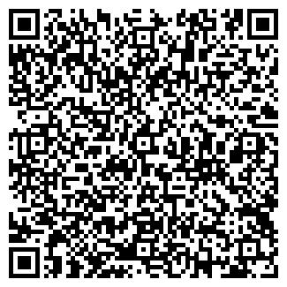 QR-код с контактной информацией организации Субъект предпринимательской деятельности ЧП Дружинин