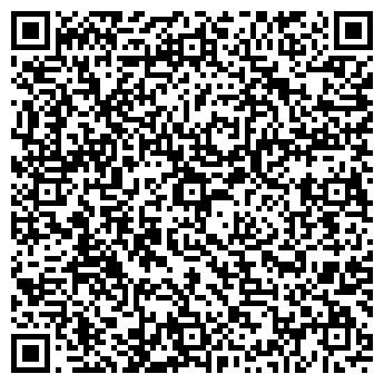 QR-код с контактной информацией организации Золотая Ципа
