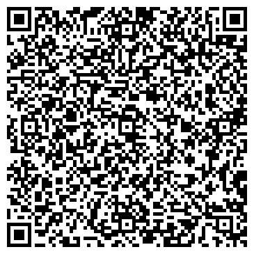 QR-код с контактной информацией организации Ромин, ООО