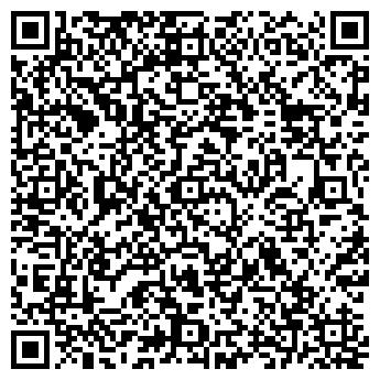 QR-код с контактной информацией организации ЧП Данилко